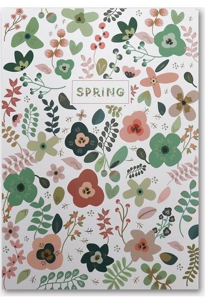 Lica Concept Spring Kapaklı Dosya