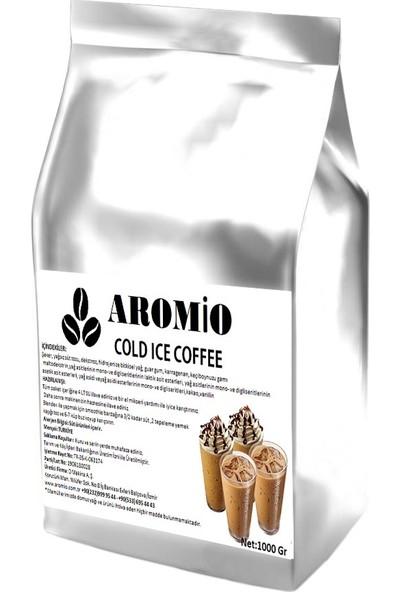 Aromio Cold İce Coffee 1 kg