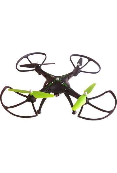 Dawning Kameralı Wifi Drone İos Ve Adroid Canlı Video Fotoğraf Çekme