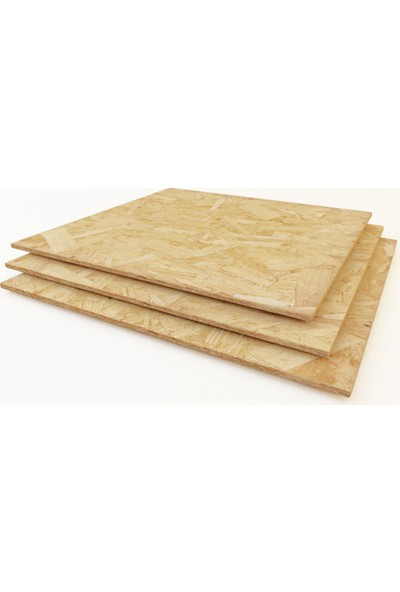 Standart Egger Roofing Board - Osb -3 280X60 Cm