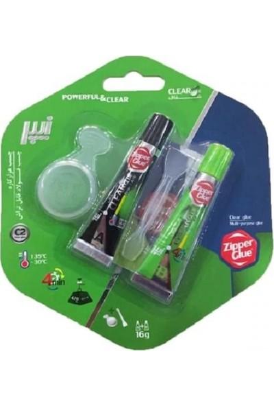 Zipper Glue C2 İran Yapışıtırıcısı 16 Gr
