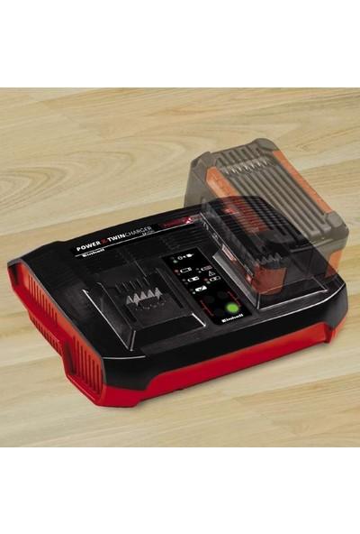 Einhell Power X Twincharger 3 A Akü Şarj Cihazı 18 V