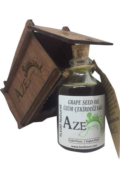 Aze green Üzüm Çekirdeği Yağı 50 ml