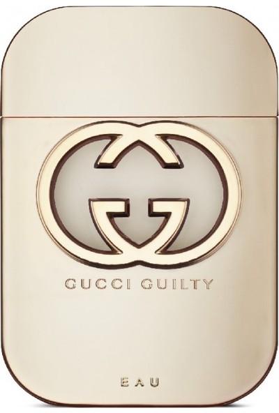 Gucci Guilty Eau Edt 75 ml