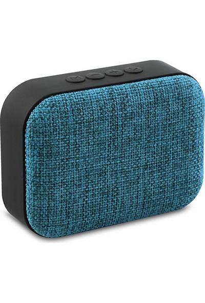 Mikado Md-Btx3 Mavi Bluetooth Speaker