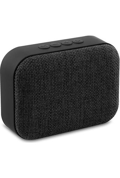 Mikado Md-Btx3 Siyah Bluetooth Speaker