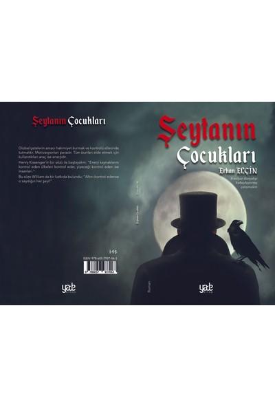 Şeytanın Çocukları - Erkan Elçin