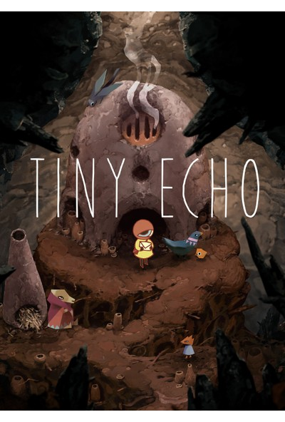 Steam Tiny Echo