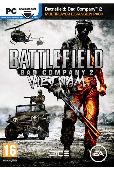 Steam Battlefield Bad Company 2 Vietnam
