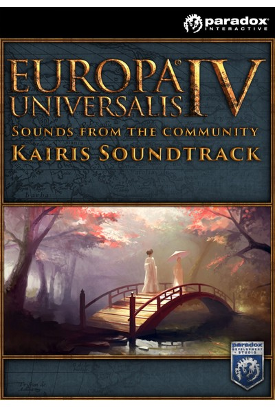 Steam Europa Universalis Iv: Sounds From The Community - Kairis Soundtrack