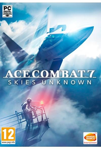 Steam Ace Combat™ 7: Skıes Unknown