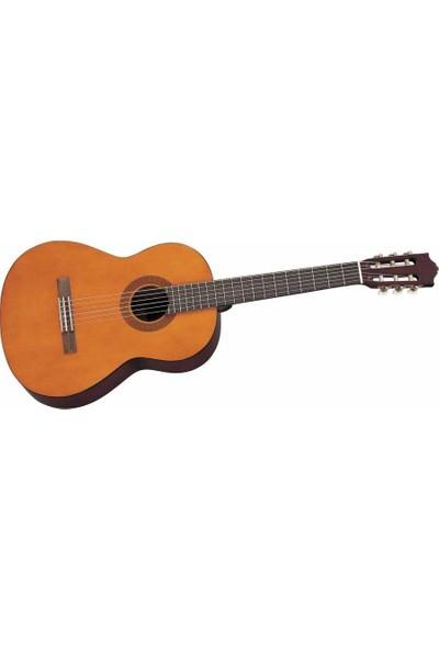 Yamaha C40 Klasik Gitar (Kılıf Hediyeli)
