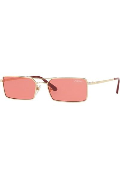 Vogue 0VO4106S-848/F555 Kadın Güneş Gözlüğü