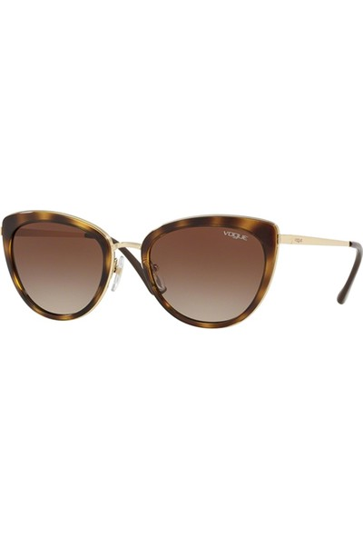 Vogue 0VO4101SI-848/1355 Kadın Güneş Gözlüğü