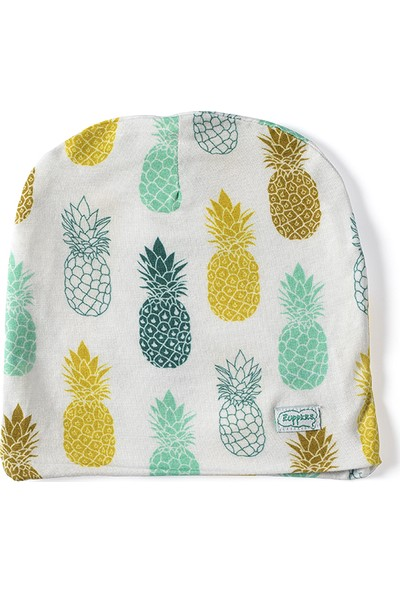 Zuppers Bere 0 - 6 Ay - Ananas