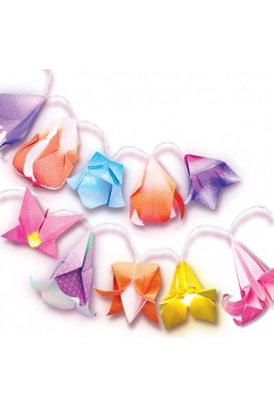 4M Origami Flower Lights / Origami Çiçek Işıkları