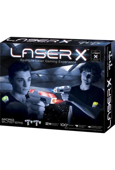Laser X Mini İkili Set