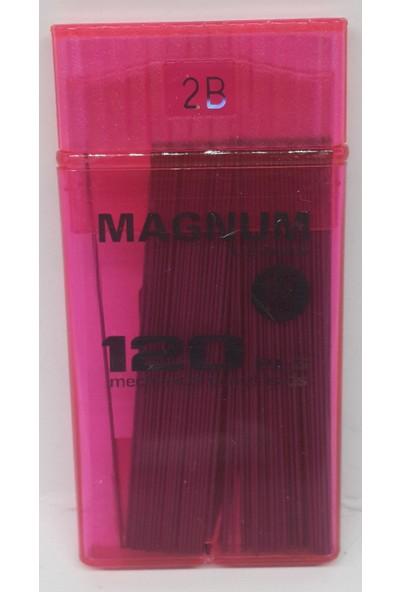 Monami Magnum 0,5 Mm Kalem Ucu