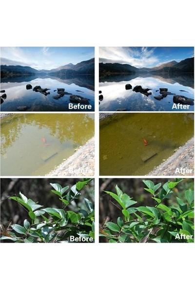 Beta Nikon 24-85Mm Lens İçin 72Mm Uv + Cpl Polarize Filtre - Beta