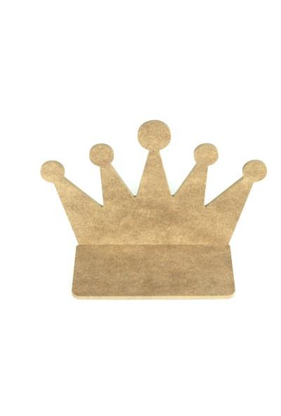 Houselab Kral Tacı Raf