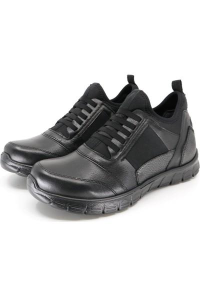 Forelli Rahat Hafif Kadın Ayakkabı 61052