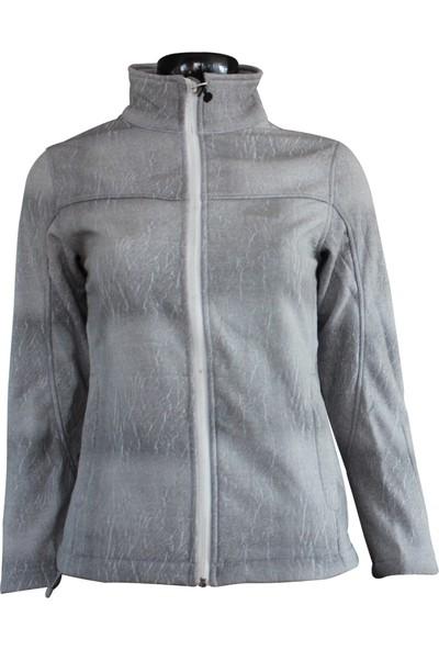 A&C II Kadın Softshell Ceket
