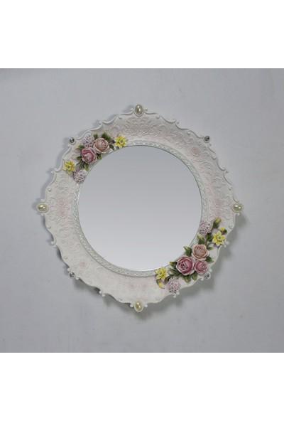 Regal M 15925 W Antik Ayna