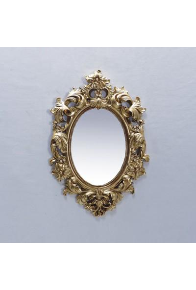 Regal M 18181 G Antik Ayna