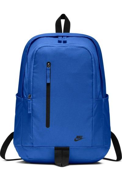 Nike Ba5532-403 All Access Soleday Bp Sırt Ve Okul Çantası 33X45,5X18 Cm