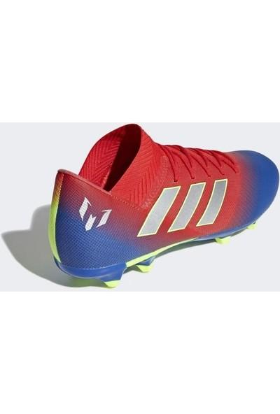 Adidas Bc0316 Nemeziz Messi 18.3 Futbol Krampon Ayakkabı