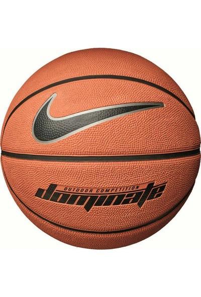 Nike N.Kı.00.847.05 Dominate Basketbol Topu