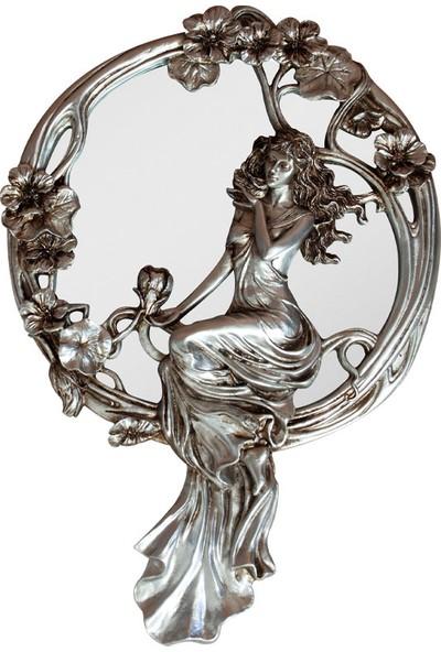 Kivi Store'dan Dekoratif Afrodit Ayna