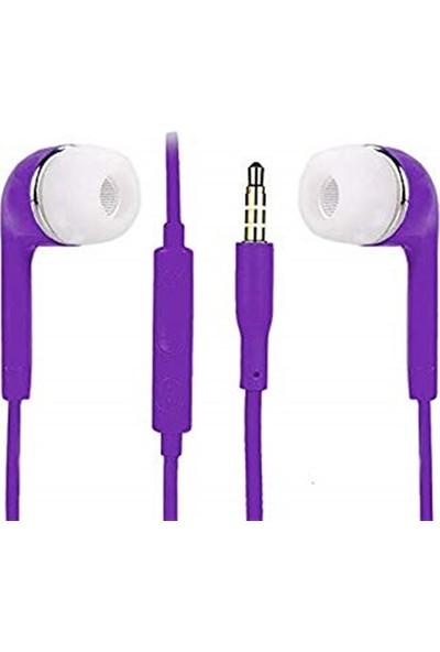 Oem J5 Mikrofonlu Kulak İçi Kulaklık