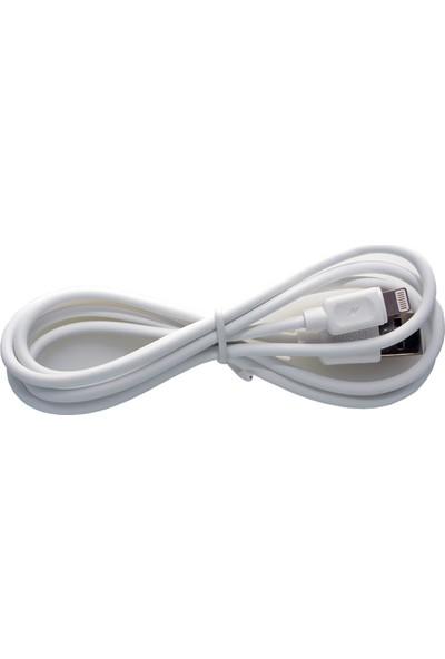 Enship FN-WS15 Lightning USB Kablo 1 Amp Şarj Data Kablo