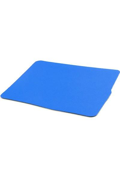 Tkz 180 x 230 x 2 mm Oyuncu Kaymaz Mouse Pad - Mavi