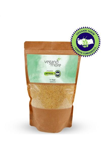 Vegandmore Organik İnce Bulgur 750 gr