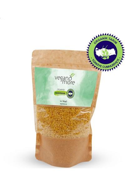 Vegandmore Organik Kalın Bulgur 750 gr