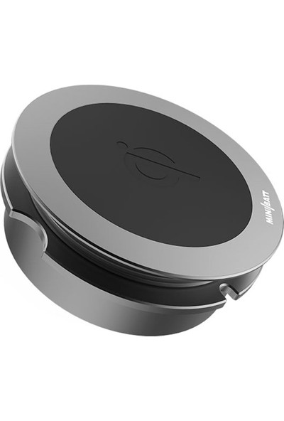 MiniBatt Kablosuz Şarj Ünitesi FS80 - Qı Kablosuz Mobilya Şarj