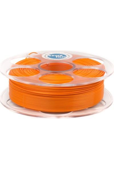 Azure Film PLA Filament - Turuncu 1,75 mm, 1 kg