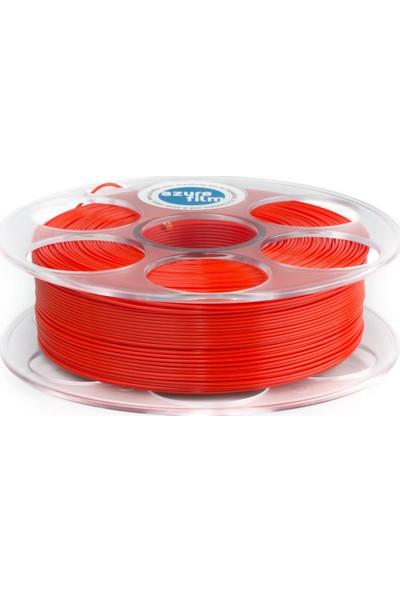 Azure Film ABS PLUS Filament - Kırmızı 1,75 mm, 1 kg