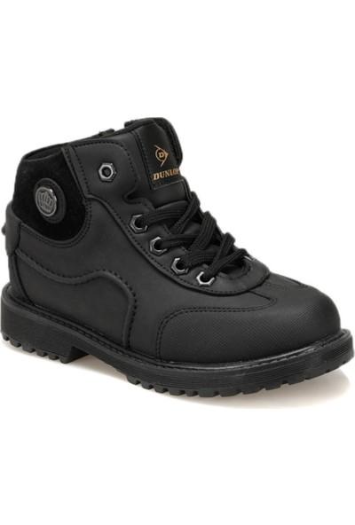 Dunlop 726136F85Z Siyah Erkek Çocuk Bot