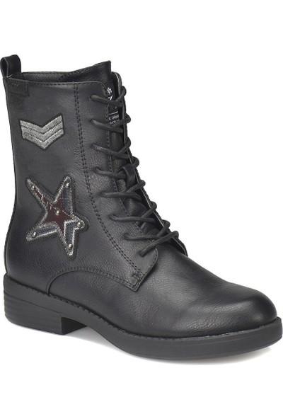 Mavi Abby Siyah Kadın Sneaker Ayakkabı