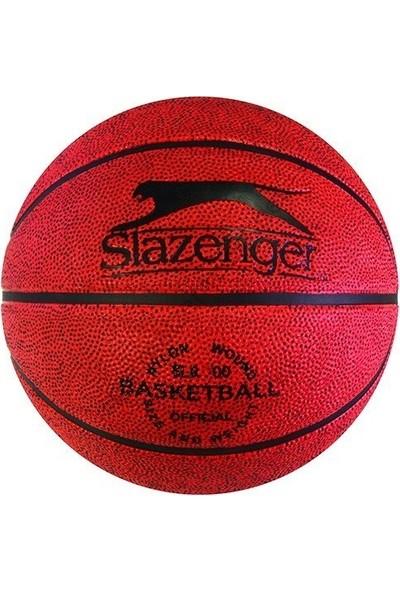Slazenger Süper Grip Kauçuk Basketbol Topu 7 Numara