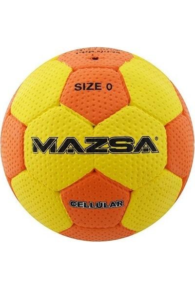 Mazsa Cellular Hentbol Topu No : 0