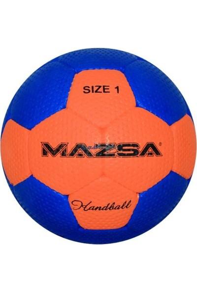 Mazsa Cellular Hentbol Topu No : 1
