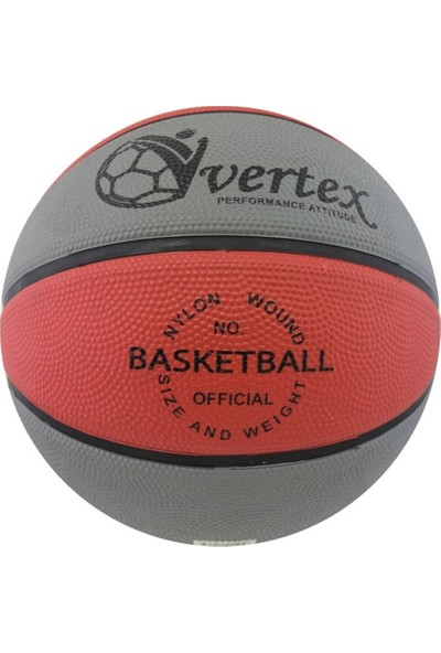 Vertex Fusion Basketbol Topu 7 Numara