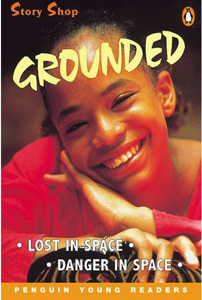 Grounded / Lost In Space, Dancer In Space - Penguin Young Readers Level 4