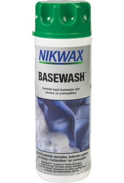Nikwax Base Wash Sentetik Yikama Ve Yumuşatma
