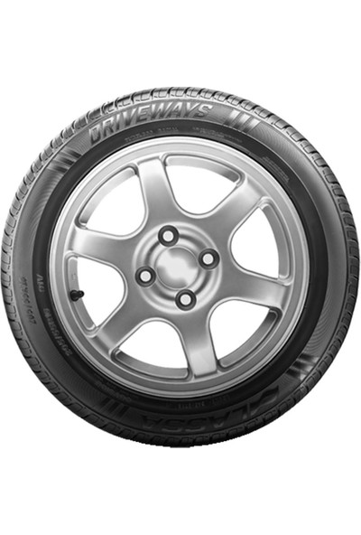 Lassa 205/55R16 91V Driveways Oto Lastik (Üretim Yılı: 2020)