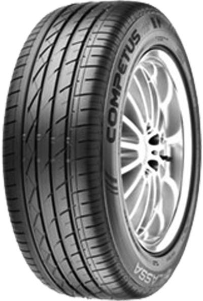Lassa 225/55 R18 98V Competus H/P 2 SUV Yaz Lastiği ( Üretim Yılı: 2021 )
